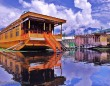 Srinagar-Dal-Lake-house-boats
